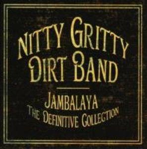Jambalaya-Definitive Collection