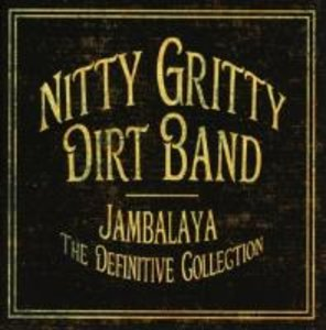 Jambalaya-Definitive Collection