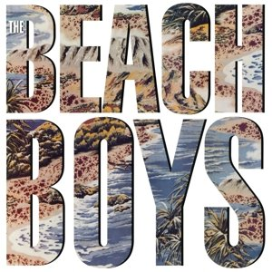 "The Beach Boys (Limited 12"" LP)"