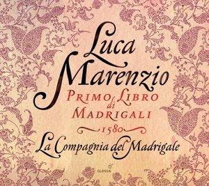 Primo Libro di Madrigali a Cinque Voce (1580)