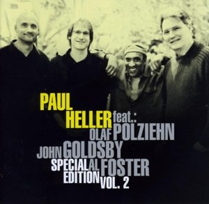 Paul Heller-Special Edition Vol.2