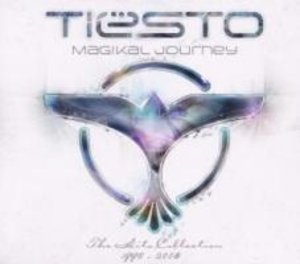 Magikal Journey-The Hits Collection 1998-2008