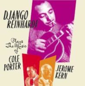 Reinhardt, D: Plays the Music of Cole Porter & Jerome Kern