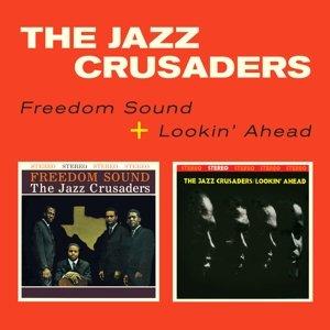 Freedom Sound+Lookin' Ahead