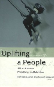 Uplifting a People