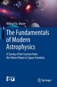 The Fundamentals of Modern Astrophysics