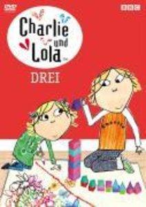Charlie Und Lola-Drei