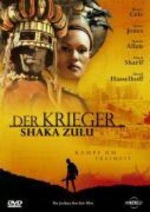Der Krieger Shaka Zulu - Kampf um Freiheit