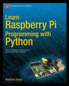 Learn Raspberry Pi Programming with Python