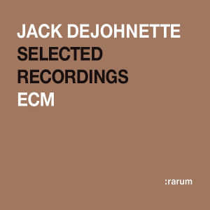 ECM Rarum 12/Selected Recordings