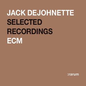 ECM Rarum 12/Selected Recordings