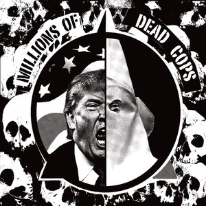 No Trump,No KKK...(Split Single)