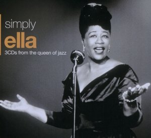 Simply Ella (3CD Tin)