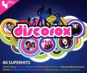 Discofox Hits
