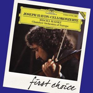 Cellokonzerte 1+2/+(FC)