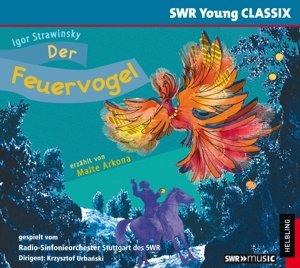 Der Feuervogel (SWR Young Classix)