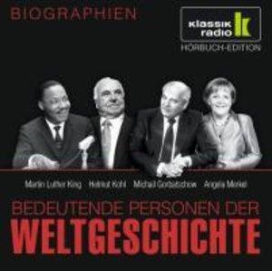 Bedeutende Personen der Weltgeschichte: Martin Luther King / Hel