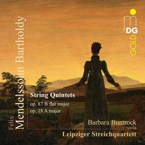 String Quintets op.87 and op.18