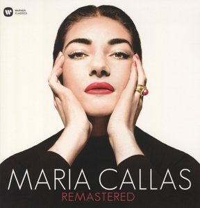 Callas Remastered Ltd.Edition