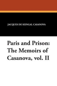 Paris and Prison