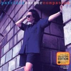 Companion-24k Gold-CD