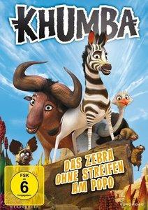 Khumba (DVD)