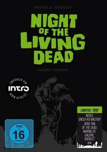Night Of The Living Dead ltd.
