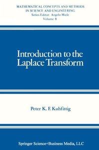 Introduction to the Laplace Transform
