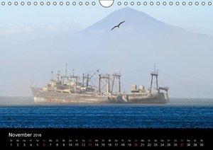 El Norte de Chile - Nordchile (Wandkalender 2016 DIN A4 quer)