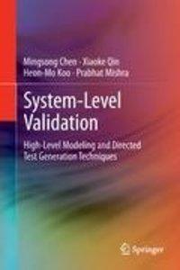 System-Level Validation
