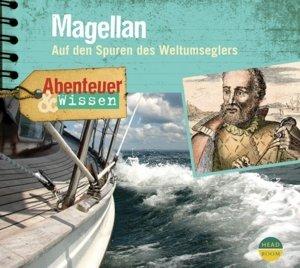 Abenteuer & Wissen. Magellan