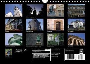 Berg, M: Detmold / UK-Version