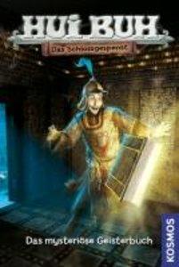 Hui Buh Das Schlossgespenst 03. Das mysteriöse Geisterbuch