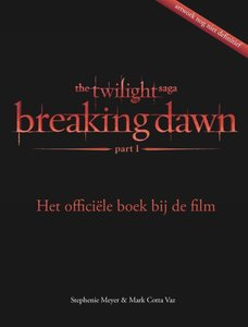 Breaking Dawn / druk 1