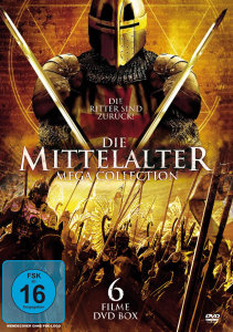 Die Mittelalter Mega Collection