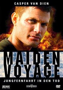 Maiden Voyage - Jungfernfahrt in den Tod