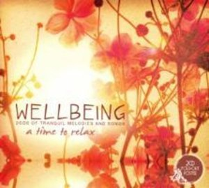 Wellbeing-A Time To Relax