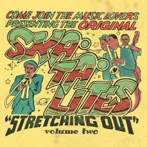 Stretching Out: Vol.Two