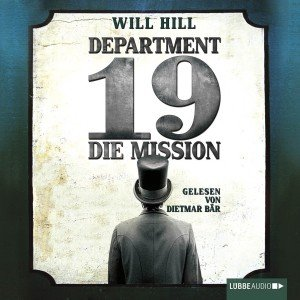 Department 19-Die Mission