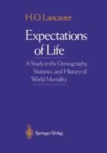 Expectations of Life