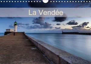 La Vendée (Calendrier mural 2015 DIN A4 horizontal)