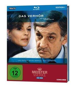 Meisterwerke in HD-Edition I (6)-Das (Blu-ray)