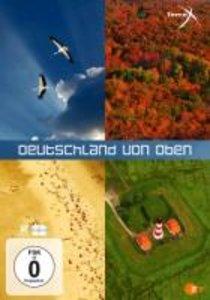 Terra X - Deutschland von oben 1 & 2