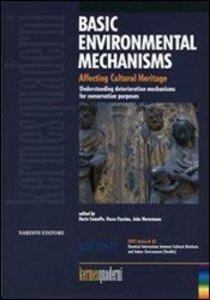 Basic environmental mechanism. Affecting cultural heritage