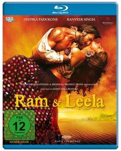 Ram & Leela (Blu-ray)