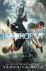 Insurgent [Film Tie-In Edition]
