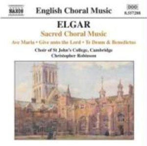 Geistliche Chormusik