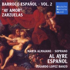 Barroco Espanol-Vol.2