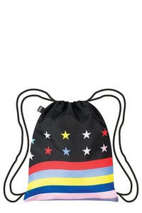 LOQI Backpack TRAVEL Stars & Stripes