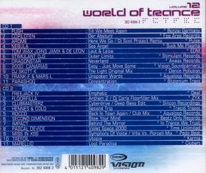 World Of Trance 12
